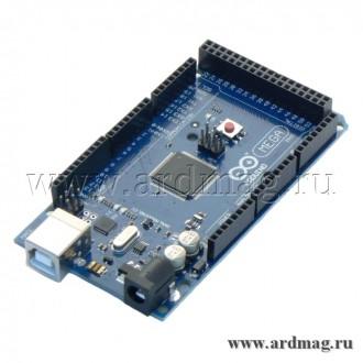 Arduino Mega2560 R3 на ATmega16U2 + кабель