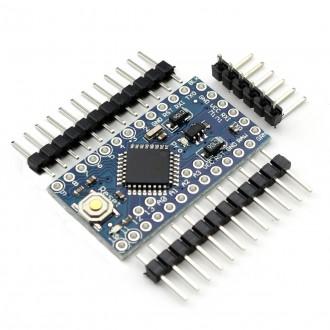 Arduino Pro Mini 5В/16МГц, ATmega328P