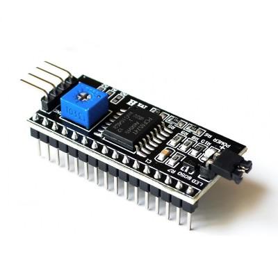 Переходник IIC/I2C для LCD дисплеев