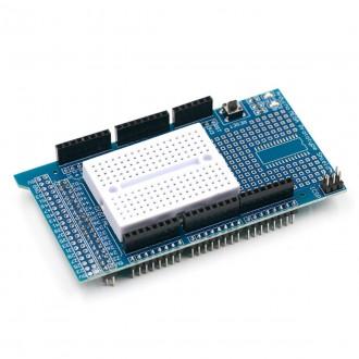 Arduino Mega Prototype Shield V3