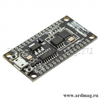 Отладочная плата ESP8266 на CH340, 4M flash