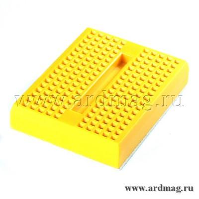 Макетная плата SYB-170, желтый