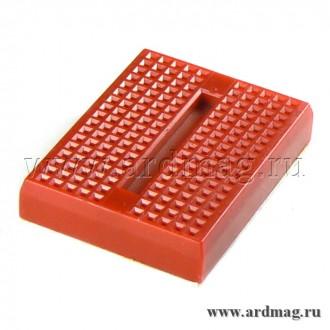 Макетная плата SYB-170, красный