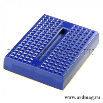 Макетная плата SYB-170, синий