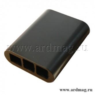 Корпус для Raspberry PI 2 модель А1B, черный