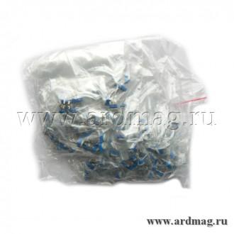 Набор потенциометров подстроечных RM065 13 номиналов по 5 штук