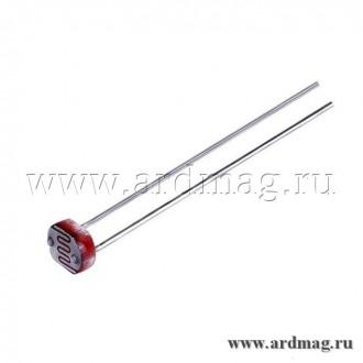 Фоторезистор GL5537