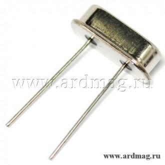 Кварцевый резонатор HC-49S 11.0592 МГц