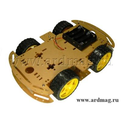 Платформа ZK-4WD