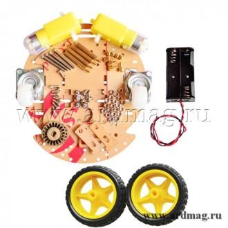 Робоплатформа RK-2WD