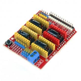 cnc shield v3.0 для Arduino UNO