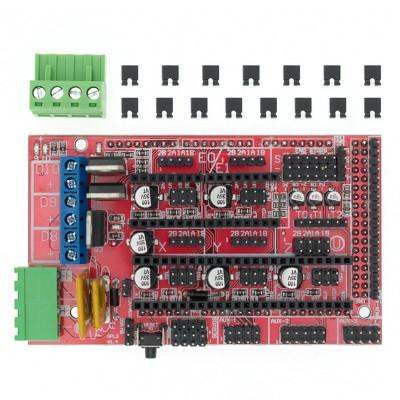 Reprap Ramps 1.4 для Arduino Mega2560