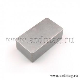 Алюминиевый корпус 1590N1 122*66*39.5