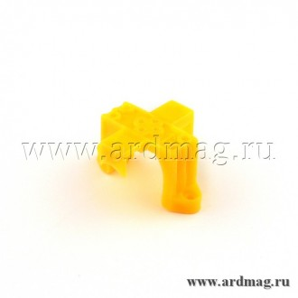 Крепление для мотора 130, желтый
