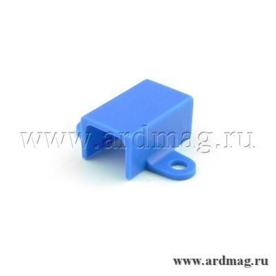 Крепление для мотора N20, синий