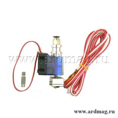Комплект печатающей головки E3D V6 1.75/0.5мм