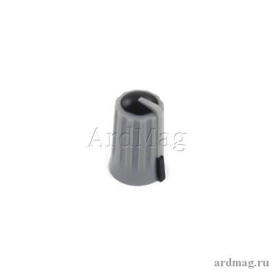 Ручка для потенциометра CZ3-B101, черный