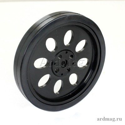 Колесо 70 мм для сервопривода MG995/996R