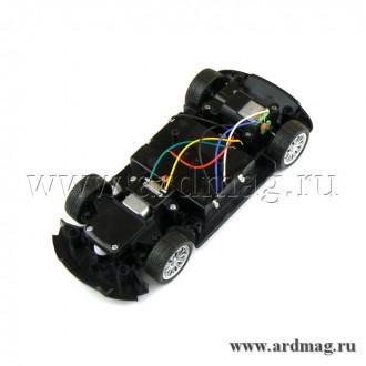 Автоплатформа 2WD 18.5*7.5см