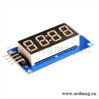LED индикатор 0.36