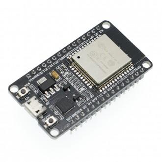 Отладочная плата ESP32 на CP2102, 4M flash