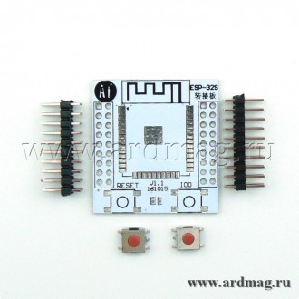 Адаптер для ESP-32