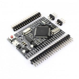 Arduino Mega2560 PRO Embed CH340G
