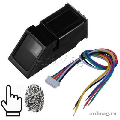 Сканер отпечаков пальцев
