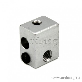 Нагревательный блок E3D V6 v2