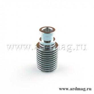 Радиатор E3D-V6 1.75мм. bowden, удаленная подача