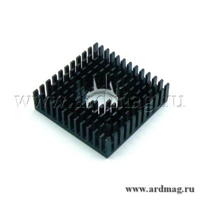 Радиатор 40*40*11мм. для Makerbot