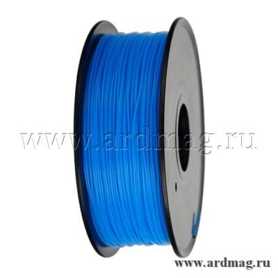 PLA пластик YouSu 1.75мм 1кг, синий