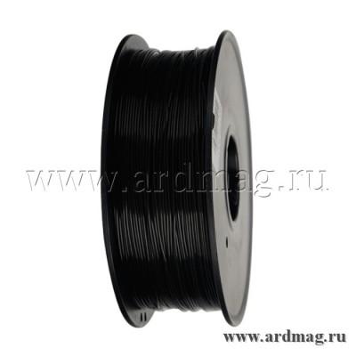 PLA пластик YouSu 1.75мм 1кг, черный