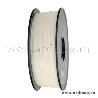 PLA пластик YouSu 1.75мм 1кг, белый