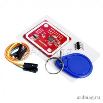 RFID-модуль PN532 NFC + карта + брелок