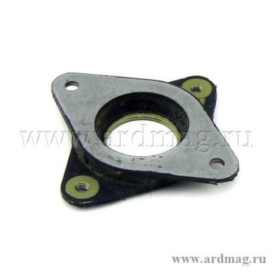 Амортизатор для шагового двигателя Nema17