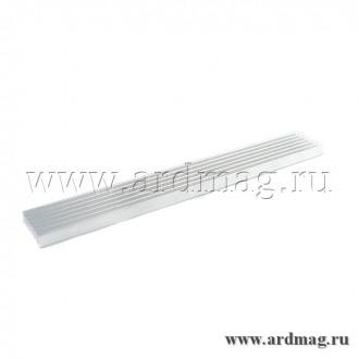 Радиатор алюминиевый 150*20*6мм