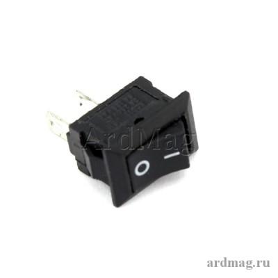 Выключатель 117S 8.5*13.5мм 250VAC/3A