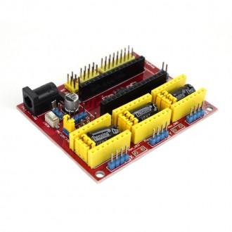 cnc shield v4.0 для Arduino Nano