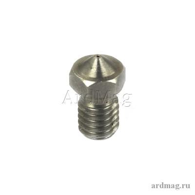 Сопло E3D-V6 1.75/0.4, сталь