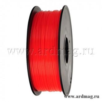 PLA пластик YouSu 1.75мм 1кг, красный