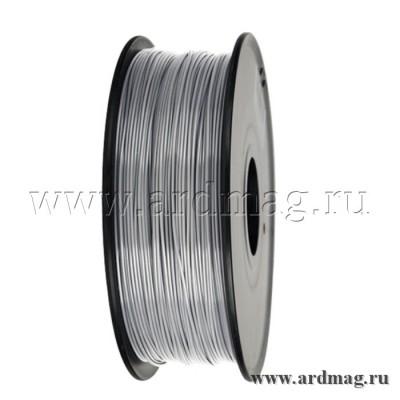 ABS пластик YouSu 1.75мм 1кг, серебро