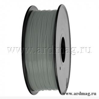 PLA пластик YS 1.75мм, серый