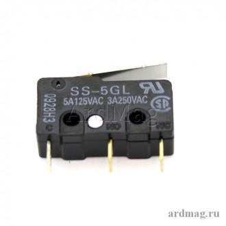 Концевой выключатель SS-5GL