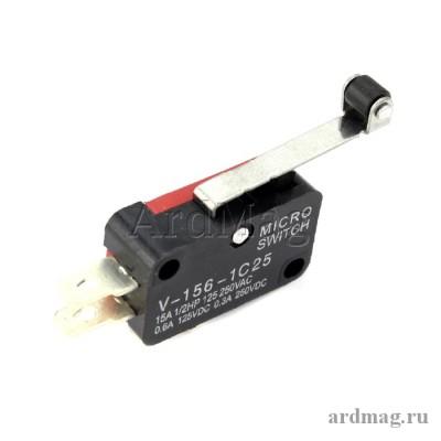 Концевой выключатель V-156-1C25