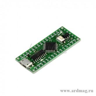 LGT8F328P LQFP32 MiniEVB