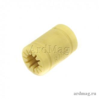 Линейный подшипник пластик RJMP-01-08 8*16*25мм