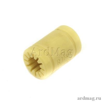 Линейный подшипник пластик RJMP-01-08 (8*16*25мм)