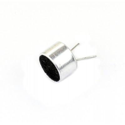 Микрофон электретный EM-B9760UL 9*7мм