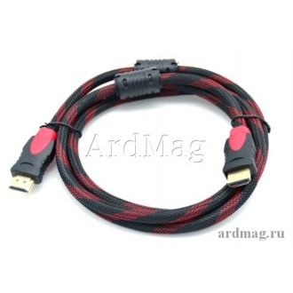 Кабель HDMI Орбита SH-145 1.4 1.5м